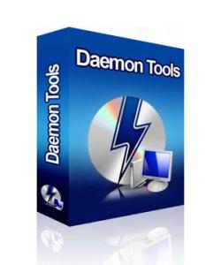 Daemons Tools
