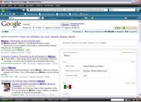 WolframAplha Google
