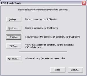 USBtools