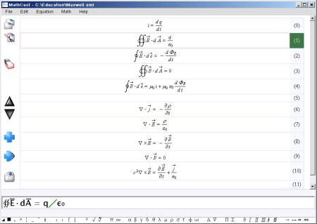 MathCast Basic Tutorial for MGMT 3610 - YouTube