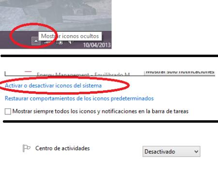 desactivar_activiades